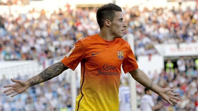 Liga - Tello contract talks on ice
