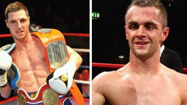 Boxing - Frankie's Flutters: To Hull and Back (via New York)