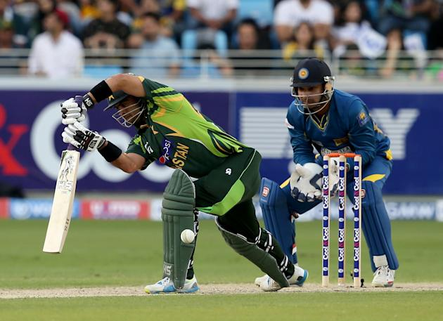 Pakistan v Sri Lanka - 2nd One Day International