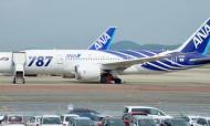 Boeing 787 Dreamliner Brake Problem Scare