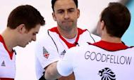 Team GB Curlers Miss Out On Gold In Sochi