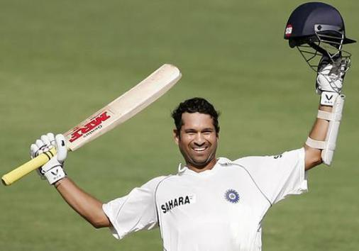 Sachin completes 23 years of International Cricket
