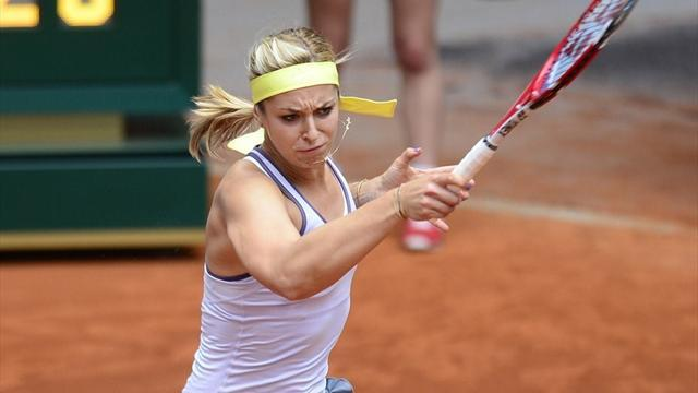 WTA Rom - Top-Tennis im Live-Scoring