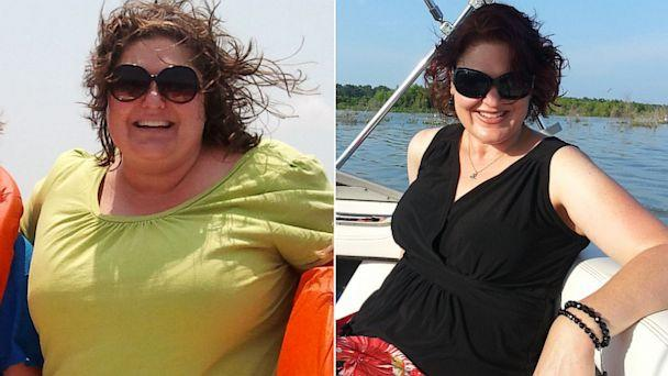 Woman Loses 112 Pounds After Roller Coaster Humiliation