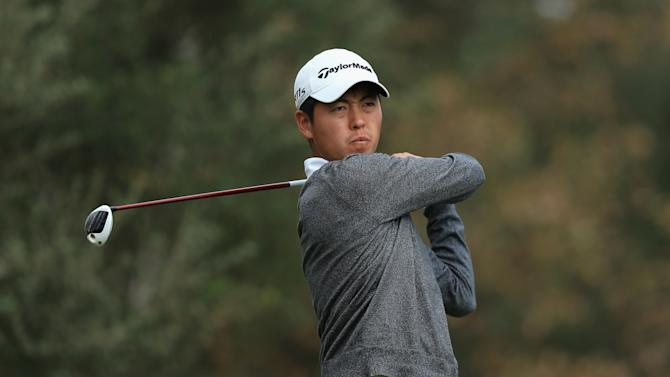 European Tour Qualifying School Final Stage - Day Three