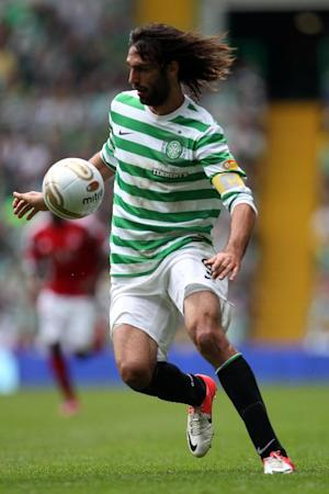 Georgios Samaras believes Celtic are ready to compete at the highest level