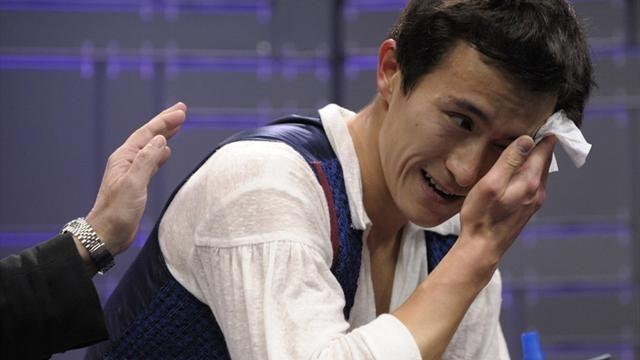 Figure Skating - Canada's Orser torn by pupil Hanyu's victory