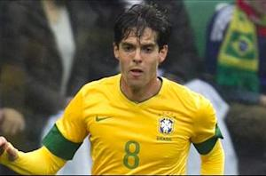 Keane adds kindle to Kaka's Galaxy rumors