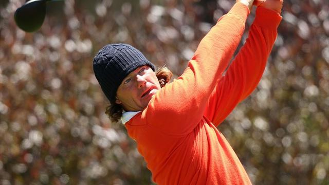 Golf - Cejka scheitert in Pebble Beach am Cut