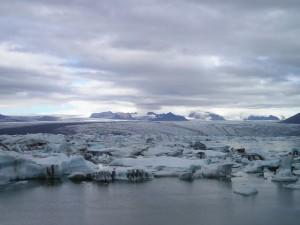 Climate Paradox: Longer Antarctic Melt Season May Mean Less Global Warming