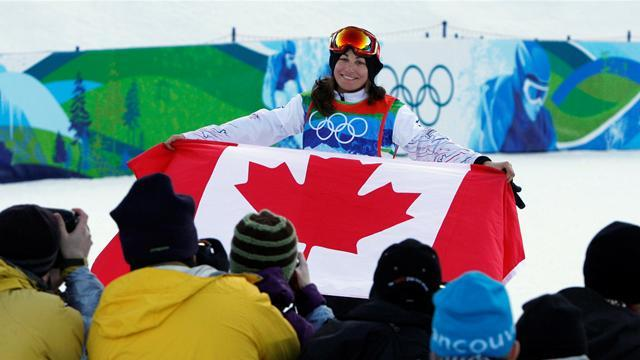 Snowboard - Ricker closes the gap with win