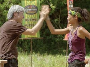 Ratings: Survivor Nips at Idol's Heels, Family Tools Tumbles, Two ABC Comedies Hit Lows