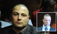 Pistorius Brother To Stand Trial Over Death