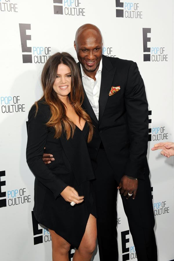 Khloe Kardashian & Lamar Odom: The Secret To Saving Their Marriage