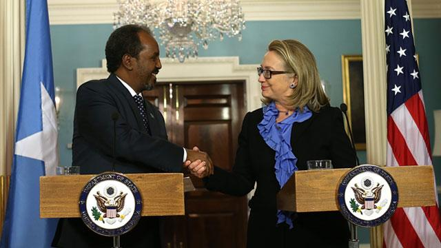$1B Later, US Claims Anti-Terror Victory in Somalia