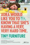 Poster of Tiny Furniture