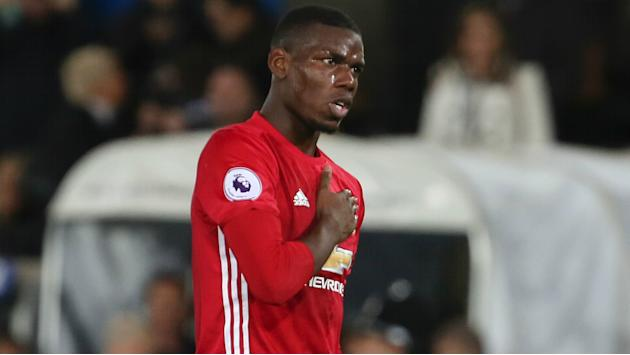 Marotta: Best to laugh at Pogba comments