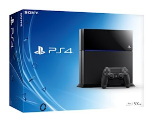 Playstation 4 Launch Day Strategy Guide – What You Need to Do on November 15th image Playstation 4 box