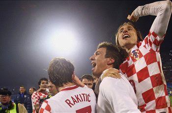 Prosinecki: I hope Modric and Rakitic can lead Croatia to Euro 2016 glory