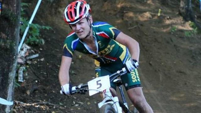 Olympic Games - Olympic mountain biker killed by taxi