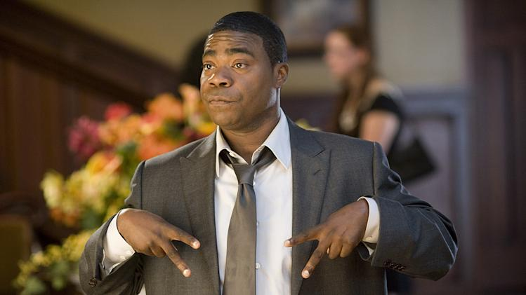 Death at a Funeral Screen Gems Production Photos 2010 Tracy Morgan