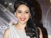 Madhuri Dixit all set to score a hat-trick in 2013