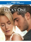 The Lucky One Box Art