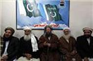 Pakistani Taliban concludes negotiations