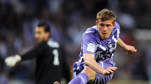 Ligue 1 - Toulouse's Tabanou targets 'bigger club'
