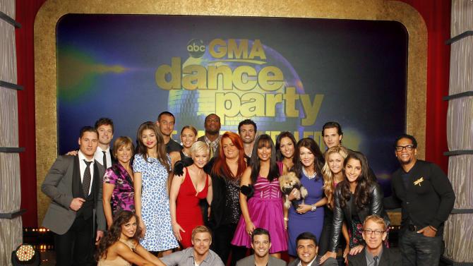 Dancing With the Stars Season 16