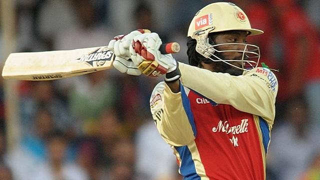Cricket - Chris Gayle smashes T20 records with astonishing innings