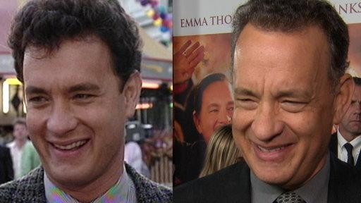 Red Carpet Rewind: Tom Hanks