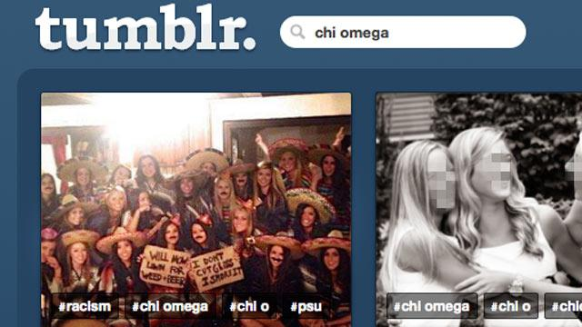 PSU Sorority Apologizes for Mocking Latinos