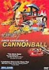 Poster of Cannonball
