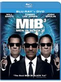 Men in Black 3 Box Art