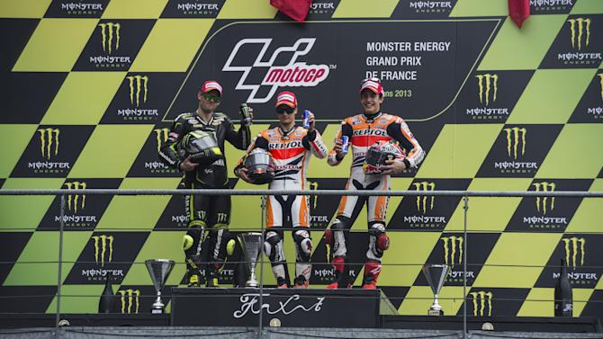 MotoGp Of France - Race