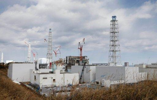 A massive earthquake and tsunami in March last year caused reactor meltdowns at the Fukushima Daiichi plant