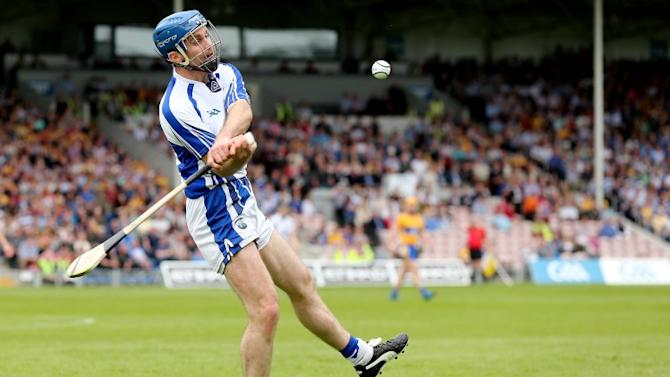Three changes to Waterford team to play Kilkenny