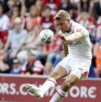 On-loan Jamie Foster shone on his Hull debut