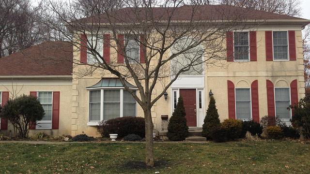 Pa. Homeowner Sues Seller Over Home's Bloody Past