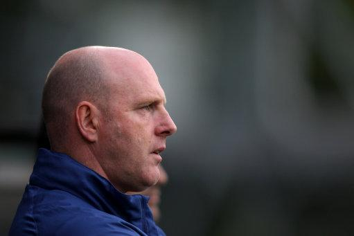 Steve Kean, pictured, admits his three new signings were recommended by Shebby Singh