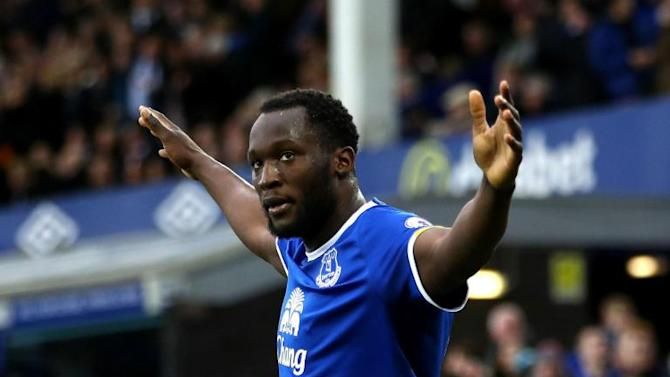 Romelu Lukaku admits he's been too focused on the future and insists he's now 'really happy' at Everton