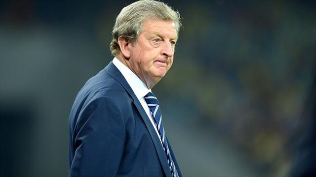 International friendlies - Hodgson says England can learn from German model