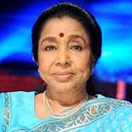 Asha Bhosle Did 'Mai' For Her Mother