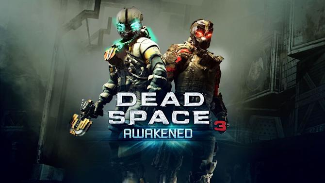 Dead Space 3: Awakened - Now Playing