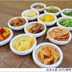 韓鄉韓國料理(中港二店)