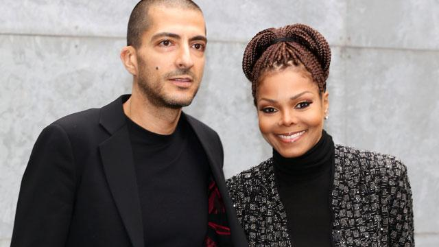 EXCLUSIVE: Janet Jackson Divorce Rumors 'A Lie'