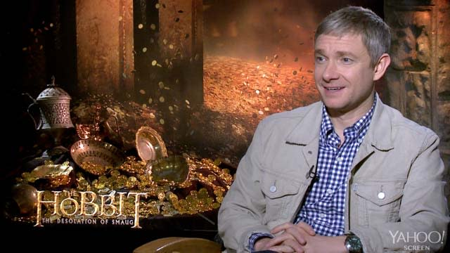 'The Hobbit: The Desolation of Smaug' Insider Access: Laws of Middle-earth