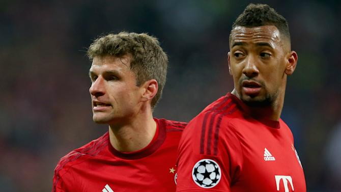 Rummenigge confident Bayern will not lose any key players