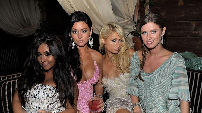 SnookiJ Wow Paris Nicky Hilton